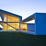 ВИЛЛА Т ARCHITREND ARCHITECTURE